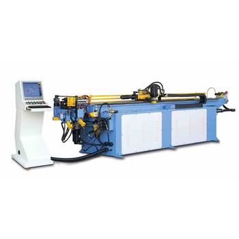 Full automatic 3d cnc tube bender for sale good mandrel copper tube bending machine