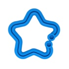 Toy The Latest Model Can Be Hung Five-pointed Star Rubber Ring Mother Good Helper Baby Children's Toy