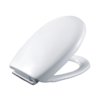HY005 PP soft close toilet seat cover