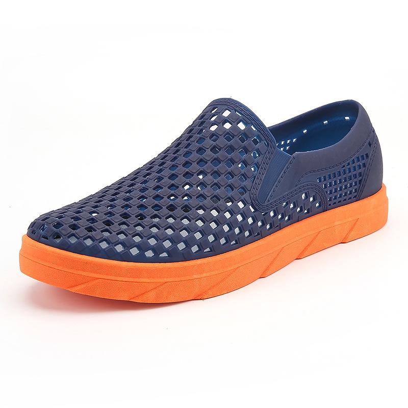 Soft Comfortable Clogs Men Custom EVA Clog Shoes for Men
