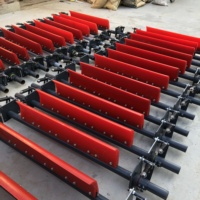 Wear-resistant Polyurethane Rubber Sweeper