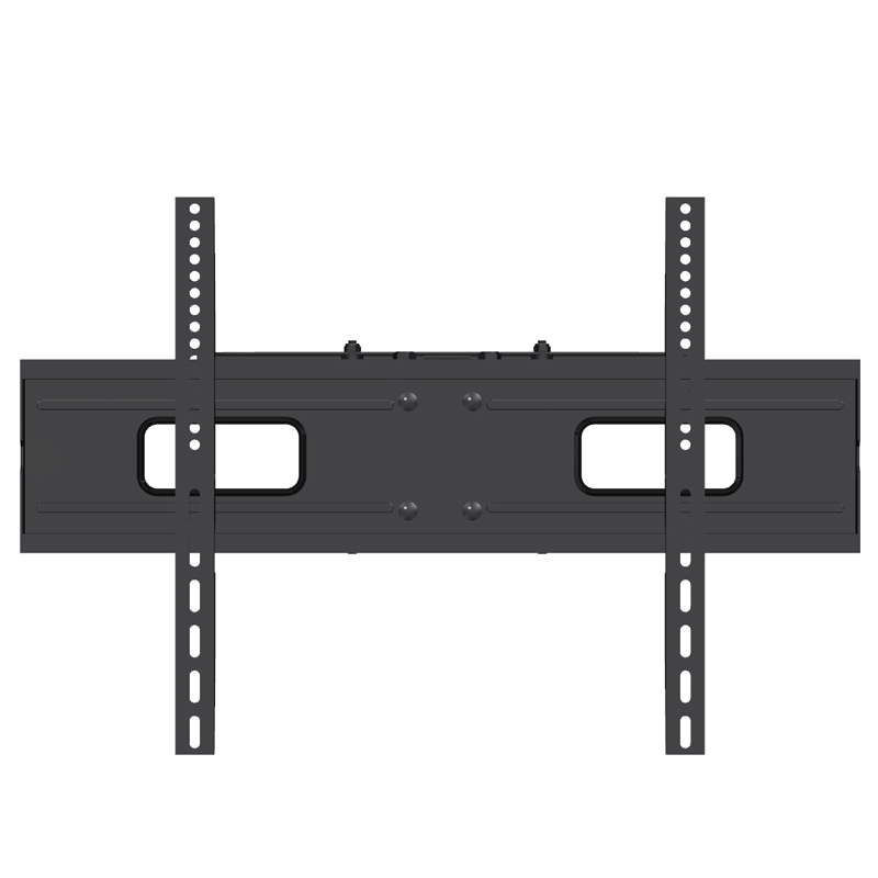PB-600B Distance to Wall 80-375mm VESA 600x400 Stainless Steel TV Mount Wall Bracket