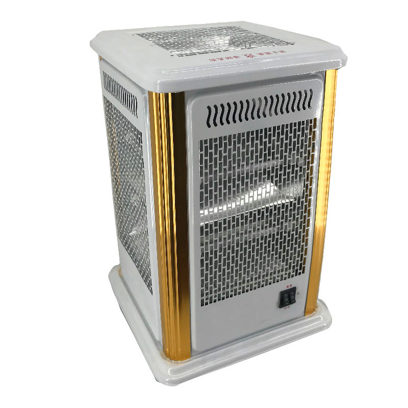 400W BBQ Portable Halogen <strong>Heaters</strong> 5 Sides Room <strong>Heater</strong> Electric Quartz Winter <strong>Heater</strong>