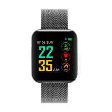 Monitor <span class=keywords><strong>di</strong></span> frequenza cardiaca <span class=keywords><strong>di</strong></span> smart braccialetto S88 inseguitore <span class=keywords><strong>di</strong></span> fitness pedometro smartwatch impermeabile