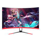 AS270Q Full HD 27 inch Monitor LED Computer pc Gaming Monitor 2k 144HZ
