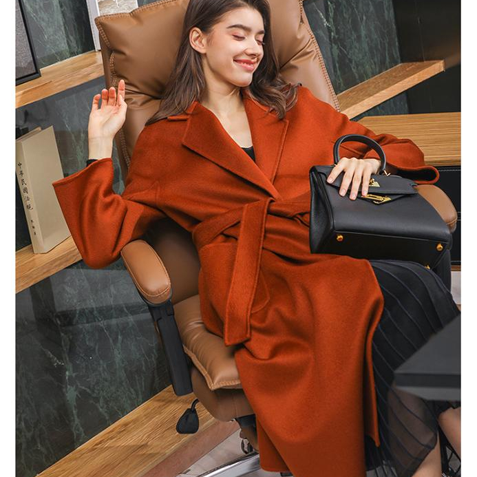 2020 hot sell Europe style <strong>women</strong> wool <strong>coat</strong> long wool <strong>trench</strong> <strong>coat</strong> <strong>women</strong> <strong>for</strong> <strong>women</strong>/Ladies