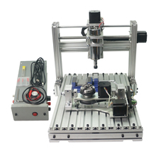 3D mini <span class=keywords><strong>cnc</strong></span> <span class=keywords><strong>router</strong></span> 5 as DIY 3040 <span class=keywords><strong>cnc</strong></span> houtsnijwerk freesmachines met usb-poort