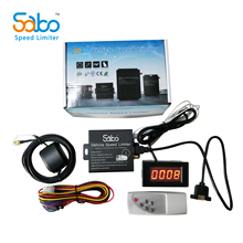 Sabo Electronic Control Unit Voertuig Gps <span class=keywords><strong>Tracker</strong></span> Met Speed Gouverneur