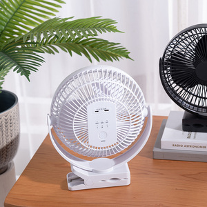 Wholesale Cheap Usb Rechargeable Fan Air Cooling Potable Mini Fan Clip