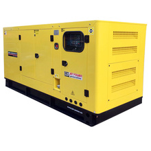 100kva <span class=keywords><strong>generatore</strong></span> diesel motore 80KW power plant con 1104C-44TAG2
