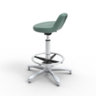 Graphic Customization [ Chair ] Chair Chair Chairs Chairs High Quality Adjustable With Aluminum Base School Laboratory Furniture Office Chair