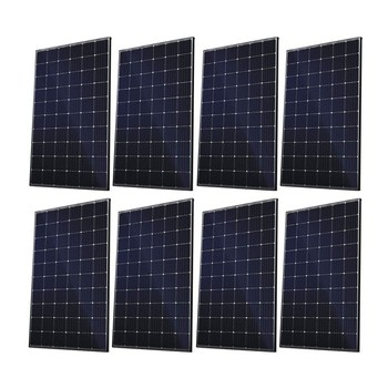 New fashioned barato 400 watt 360w solar panel for home use