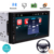 Android 10.0 Q Quad-core 2 Din Car Stereo 2 Din Head Unit In Dash Autoradio GPS Navigation 2GB RAM Bluetooth Mirror Wifi