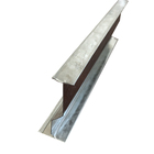 Canada standard gauge light steel keel/metal stud and track
