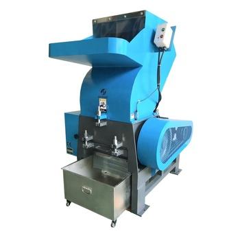 Schreddermaschine