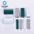 Anodized aluminium tube rectangular tubing square/round pipe