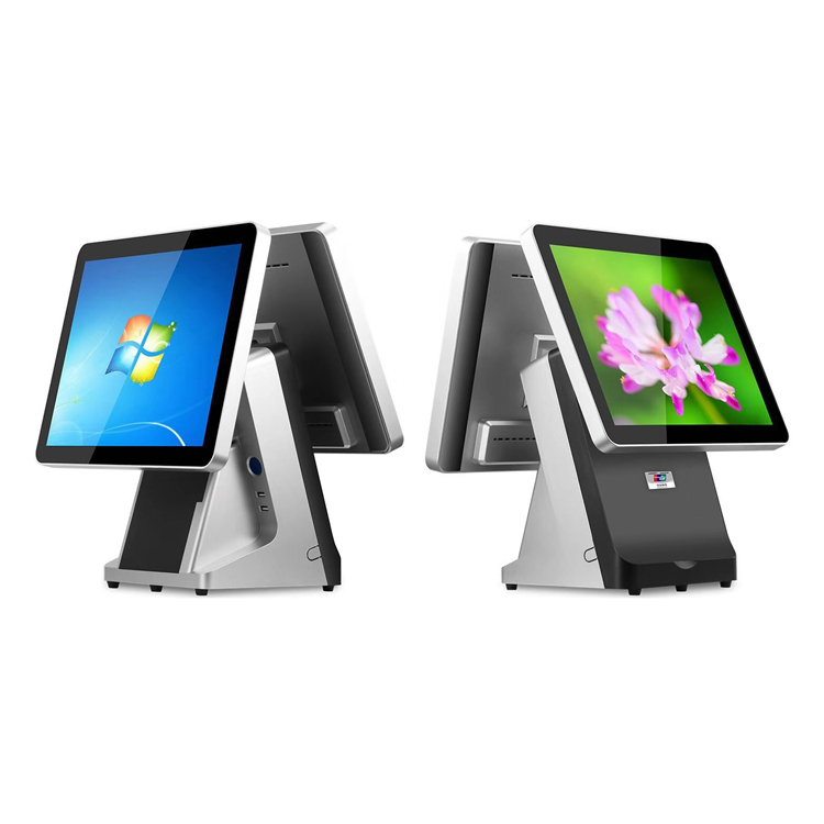 Sunmi Multi-touch Tablet Wifi Meeting Room Booking Apartment Building Video Intercom Full Touch Screen 15.6 Inch Pos System