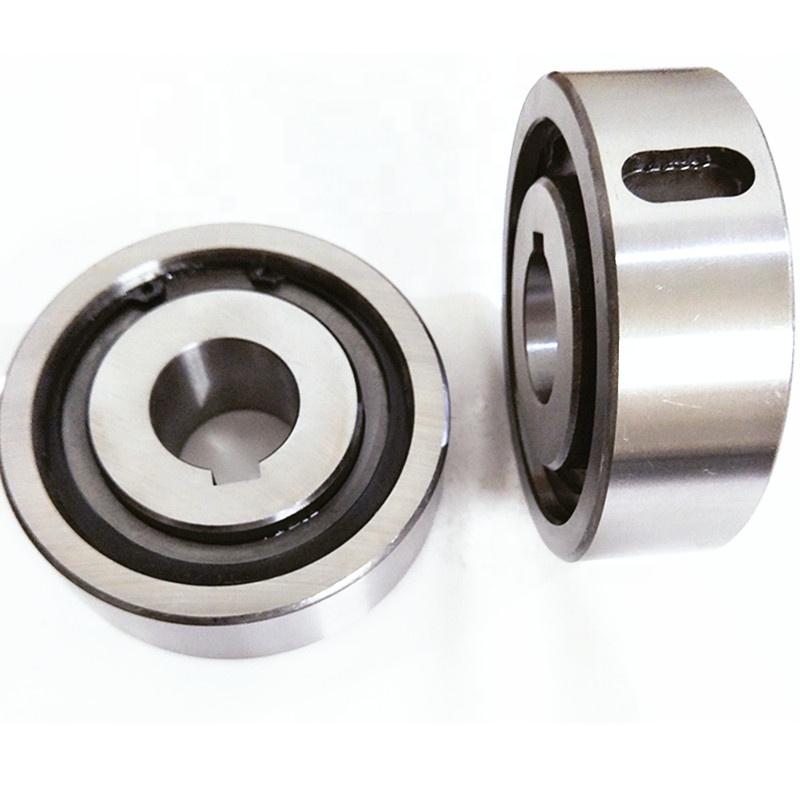 good quality overruning one way freewheel roller bearing  ASNU90