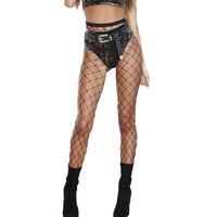 Fishnet Silk Stocking Foot Sexy Lady Stockings Available In Stock