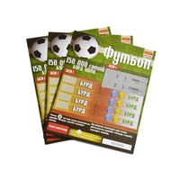 Different Games Scratch Cards Scratch Games Cards Wholesale With Variable Prizes