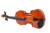 Musical instruments professional solid wooden violin with free violin accessories