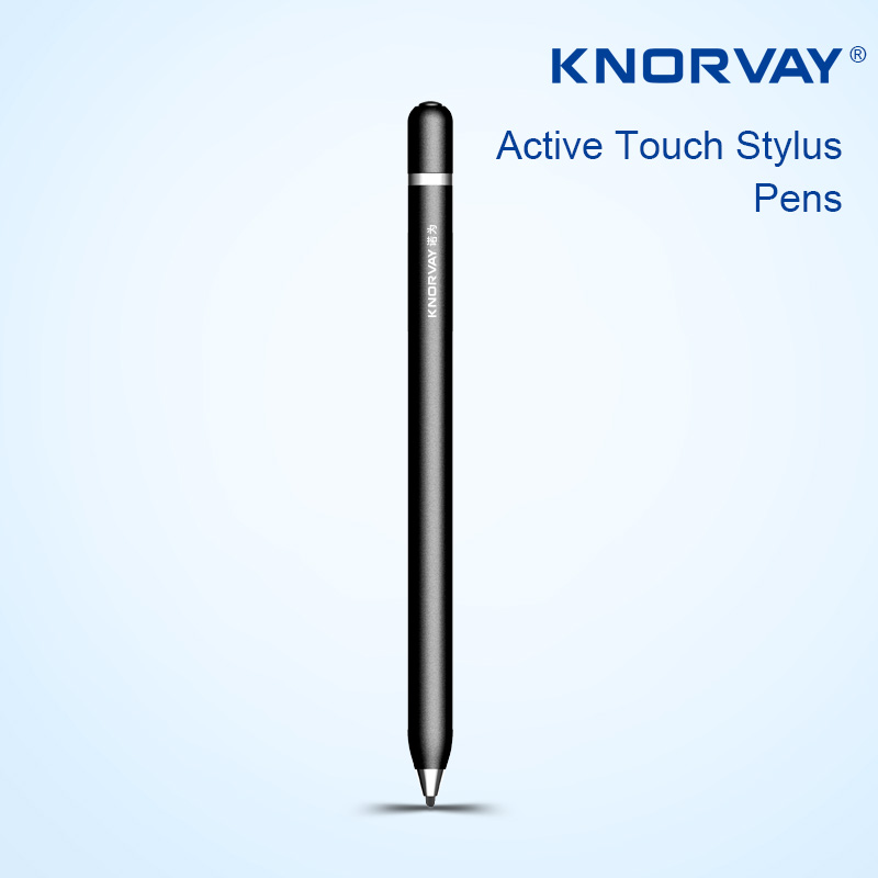 Tip Mesh Stylus Metal Touch Screen Capacitive Pen for Smart CellPhone Tablet PC