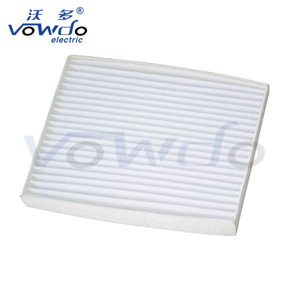Auto parts interior Activated Carbon Car Cabin Air Filter 8104400-BK00XA 8104400BK00XA