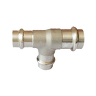 Tap Water Sample Customization 1 Inch External Thread Tap Water Pipe Fittings