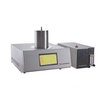 laboratory automatic 1150C tga thermogravimetric analyzer