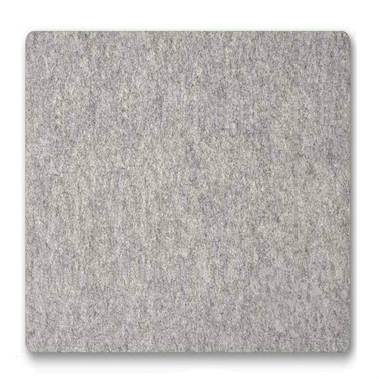 2020 Hot Sale Gray Wool Felt Different Thickness for <strong>Ironing</strong> <strong>Board</strong> 17&quot; X 24&quot; Wool Pressing Mat for Quilting