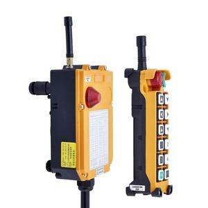 F24-12D Construction crane remote control wireless radio transmitter receiver