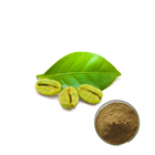 100% 100% Nature Best Price Green Coffee Bean Extract