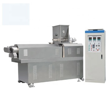 Converted Powder Instant Porridge Modified Starch Production Processing Line Modified Potato Starch Equipment