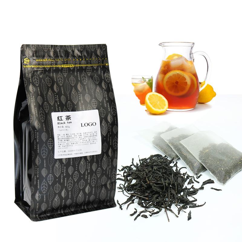 Tea Organic Individually wrapped Black Tea Bag TBB02 - 4uTea | 4uTea.com