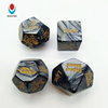 4pcs dice set