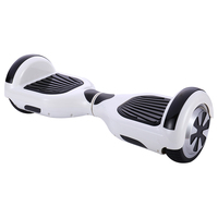 6.5 inch Self Balance Scooter Smart Two Wheels Hoverboard with CE certified
