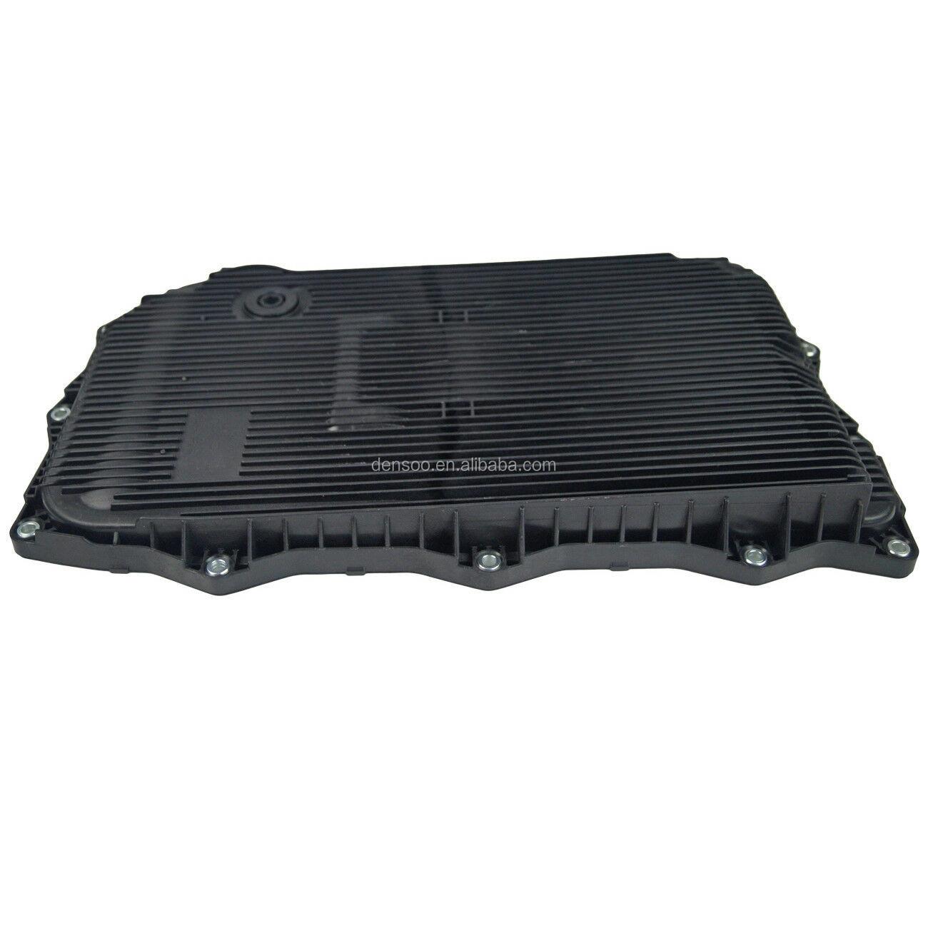 자동 변속기 오일 팬 필터 및 가스켓 및 나사 JDE26442 JDE36541 LR023294 LR065238