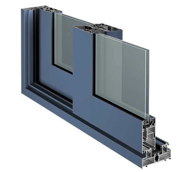 Shengxin Anodizing aluminum profile for window/door and for industrial Extrusion profile