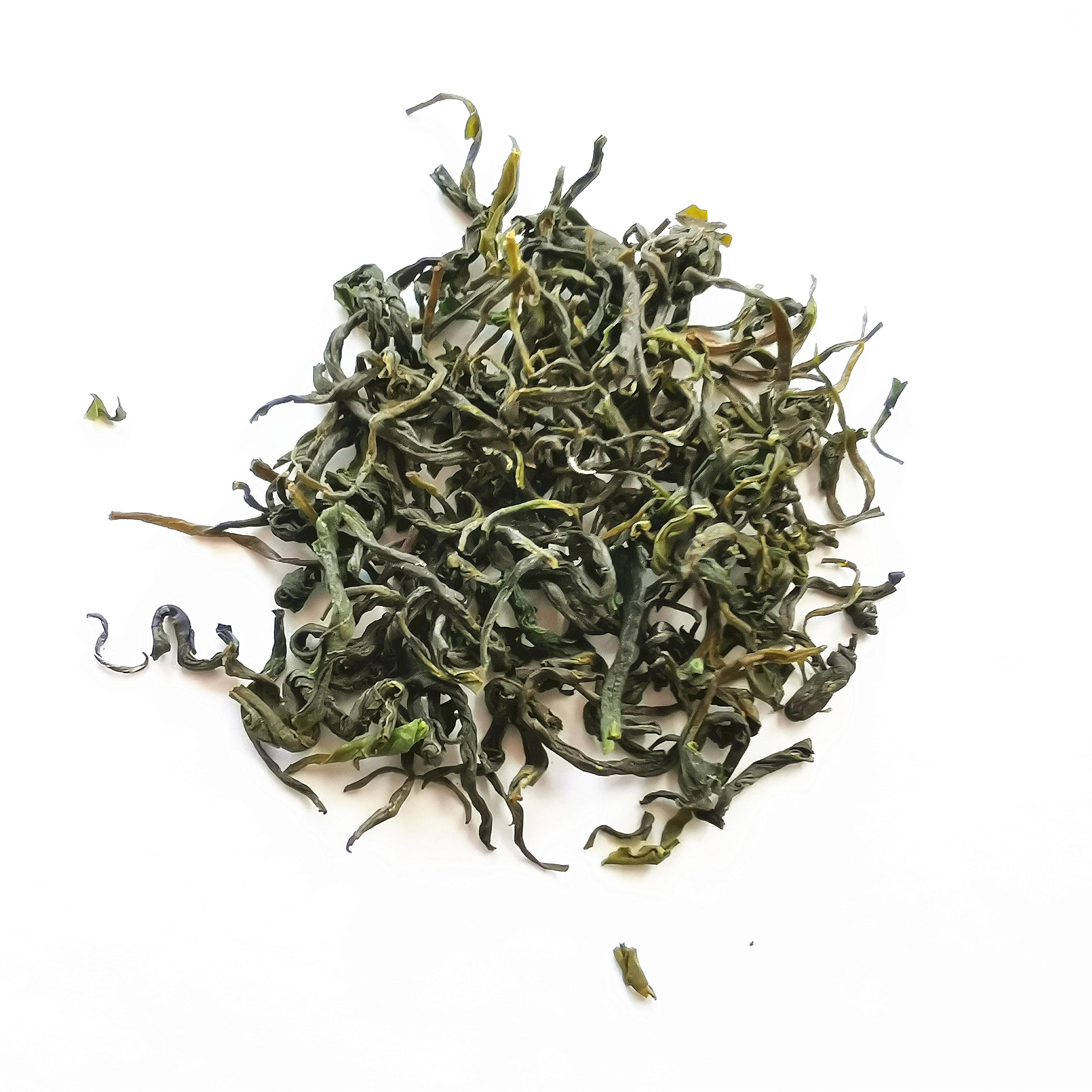 Online tea shopping new tea flavors organic tea green - 4uTea | 4uTea.com