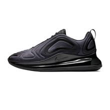 Оригинальный и аутентичный с 2019 новый Nike Air Max 720 Для мужчин кроссовки из дышащей искусственной кожи Открытый Спортивные дизайнерские спорти...(Китай)