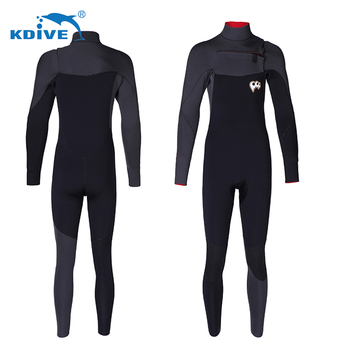 Wholesale cheap surfing diving suit breathable 6mm neoprene wetsuit
