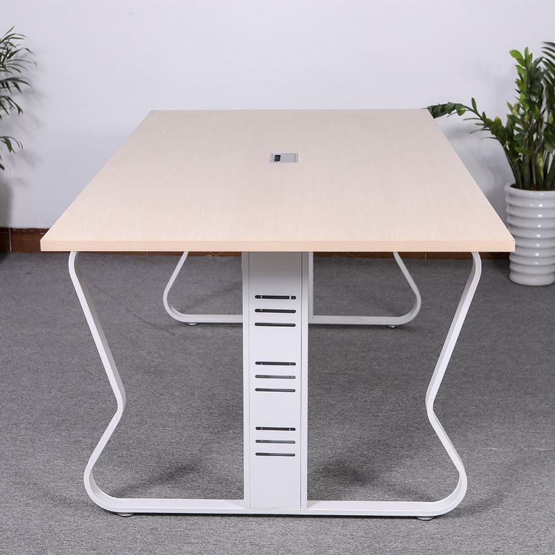 Small Design Office Conference Tables And Chairs For Meeting