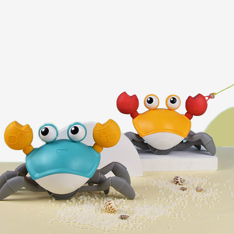 MST 2020 новый вид Sandbeach игрушка Краб Модель Игрушки для ванны для детей