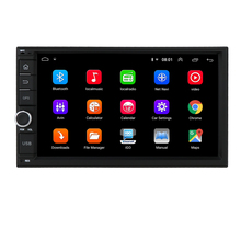 Universal Android HD Doppel Din Auto <span class=keywords><strong>DVD</strong></span> Player Radio Stereo Head Unit GPS NAVI DAB +