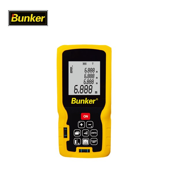 Digital laser 50mm distance meter laser ranger finder