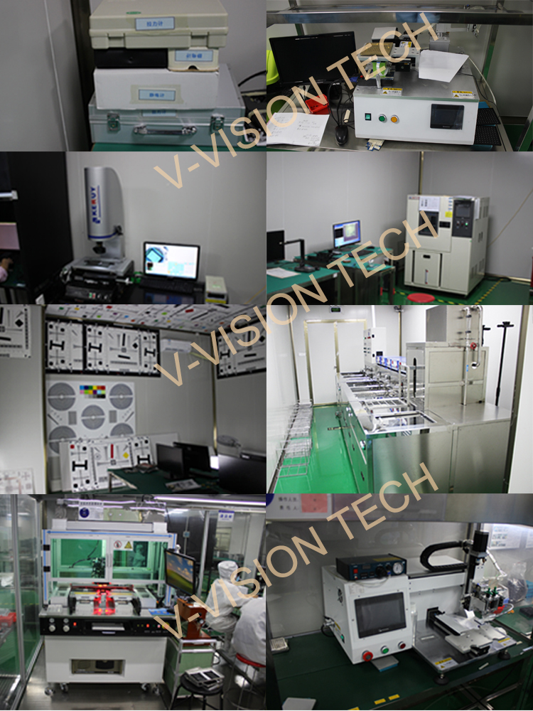 CMOS camera module OV2710, View cmos camera module OV4689, V