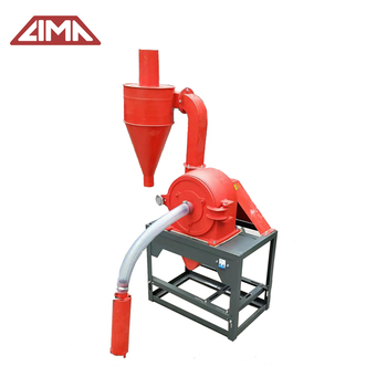 Corn grits making machine/grain corn crusher/maize grinding mill prices