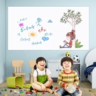 Durable Erasable Magnetic Drawing Board Kids Magnetic Whiteboard