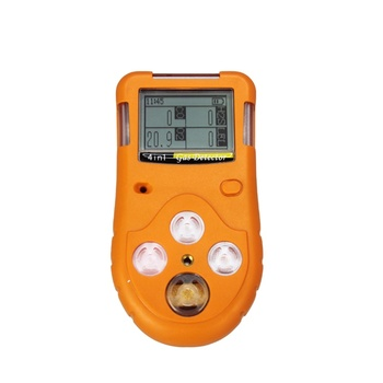 Portable Multi Gas Leak Detector for Methane, Hydrogen, Ammonia, Carbon Monoxide