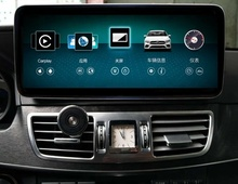 4G lte <span class=keywords><strong>Android</strong></span> 8.1 Car DVD multimedia player per Benz Classe E <span class=keywords><strong>W212</strong></span> E200